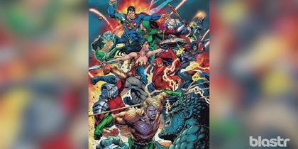 Justice League vs. Suicide Squad and it's Larger DC Impact