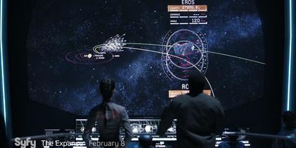 The Expanse: Season 2 Trailer