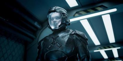 The Expanse Season 2: Trailer