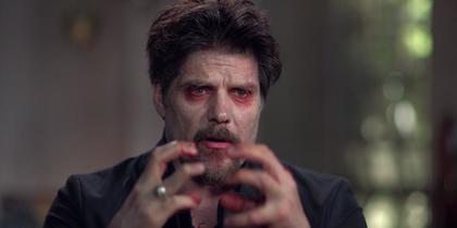 Inside Van Helsing: Episode 12