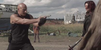 All Zombie Kills - Season 3, Episode 13