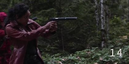 All Zombie Kills - Season 3, Episode 14