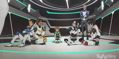 What Voltron Needs To Do For Season 2