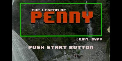 The Legend of Penny
