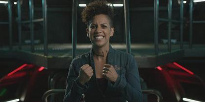 The Expanse: Fan Shout Out