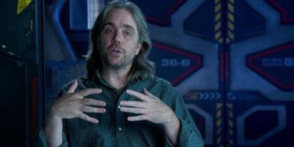 Inside The Expanse: Season 2, Episode 3