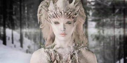 Snow Queens Morphs - Season 11, Episode 4
