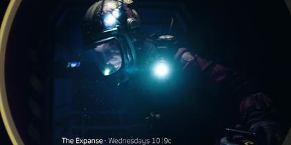 The Expanse - Sneak Peek - Season 2, Episode 5