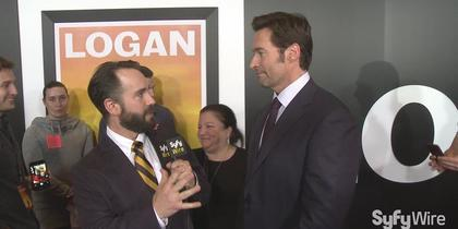Logan's Hugh Jackman on Wolverine's Evolution