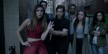Inside the Magicians: Season 2, Episode 7