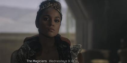 The Magicians - Sneak Peek - Season 2, Episode 9