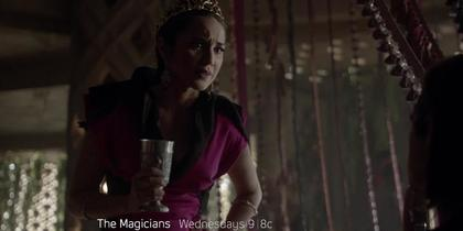 The Magicians - Sneak Peek - Season 2, Episode 10