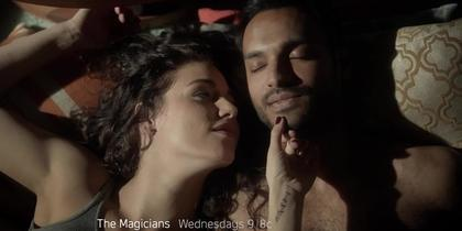 The Magicians - Sneak Peek - Season 2, Episode 11