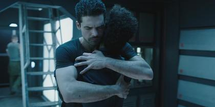 Inside The Expanse: Season 2, Episode 13