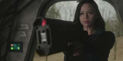 Dark Matter Season 3 Trailer