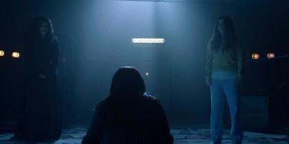 Inside 12 Monkeys: Season 3 Episode 9
