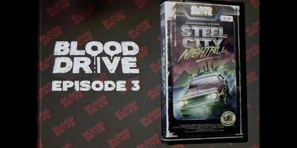 Episode 3 Trailer - VHS Collection