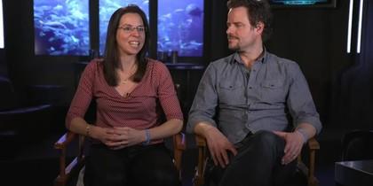 Dark Matter Backstage: Season 3, Episode 10