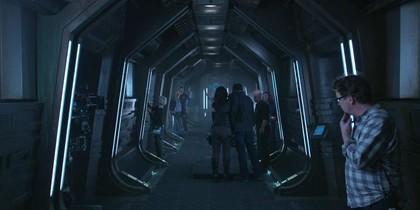 Dark Matter Backstage: Season 3, Episode 13