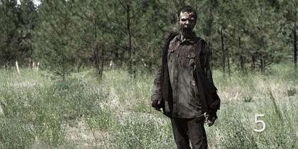 All Zombie Kills - Season 4, Episode 1