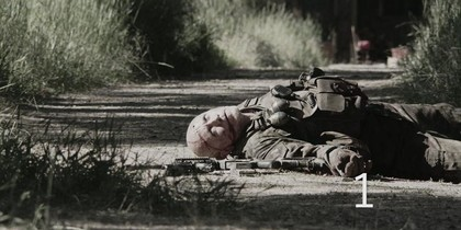 All Zombie Kills - Season 4, Episode 2