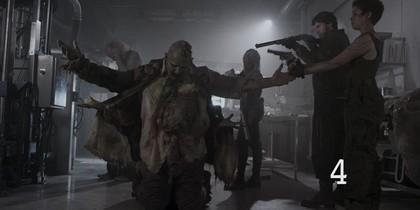 All Zombie Kills - Season 4, Episode 6