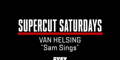 Supercut Saturdays - Sam Sings