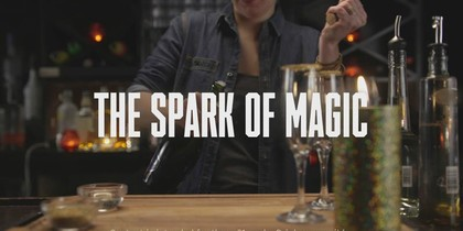 The Spark of Magic
