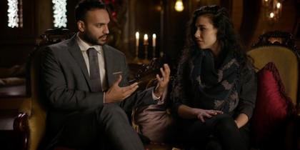 Inside The Magicians: Season 3 Episode 4