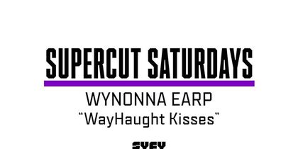 Supercut Saturdays - WayHaught Kisses
