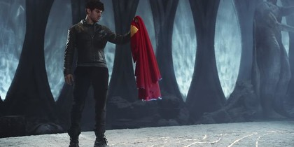 Krypton Legacy Trailer