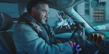 Happy Presents - Driving Skills