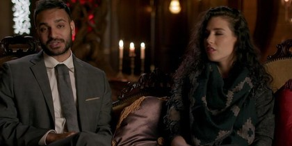 Inside The Magicians: Season 3, Episode 8