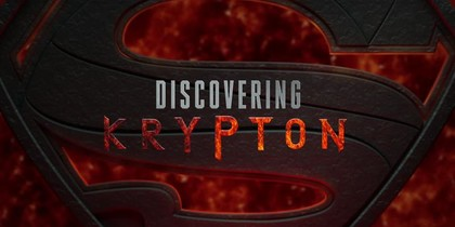 Discovering Krypton - Romeo & Juliet