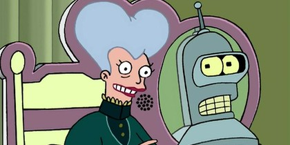 Mom's Friendly Robot Company