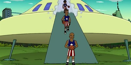 The Globetrotters