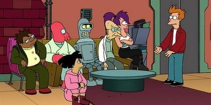 Fry's Bucketlist