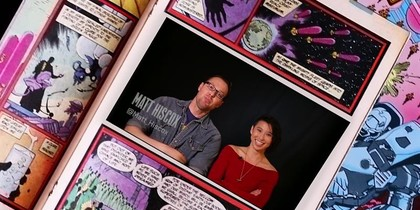 Decrypting Krypton - Episode 4