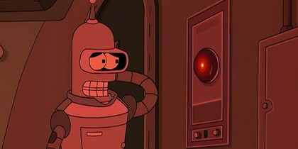 Bender's Breakup
