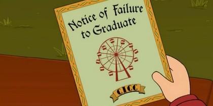 An Aspiring College Dropout