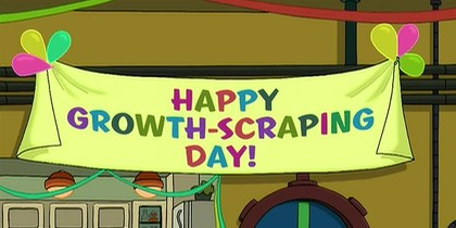 Happy Growthscraping Day