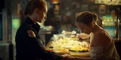 Hottest WayHaught Moments - Tender Loving Care