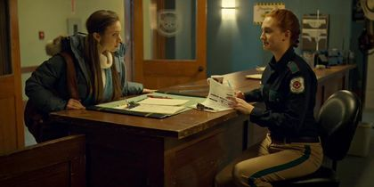 Hottest WayHaught Moments - Making Waves