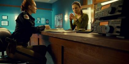 Hottest WayHaught Moments - Investigation