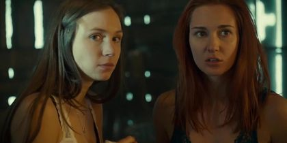 Hottest WayHaught Moments - Talk of the Town