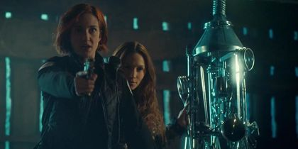 Hottest WayHaught Moments - Lovers' Quarrel