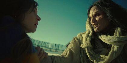 Wynonna Earp Season 3 Tease - Curses