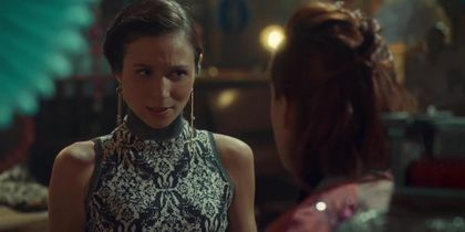 Hottest WayHaught Moments - Out of Control