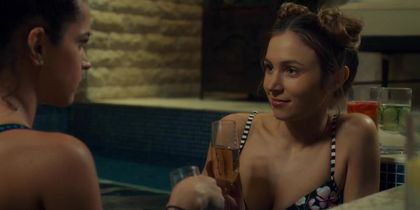 Hottest WayHaught Moments - Bubbling Over