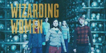Wizarding Women